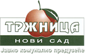 "JKP ""Tržnica"" Novi Sad logo"